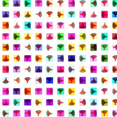Colourful Tagines - Margie Harris Art